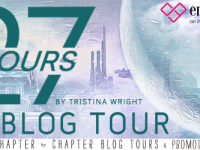 Blog Tour & Giveaway: 27 Hours by Tristina Wright