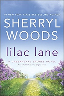 Blog Tour & Review: Lilac Lane By Sherryl Woods