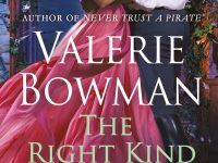 Blog Tour & Review: The Right Kind of Rogue by Valerie Bowman