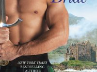Release Day Blitz & Review: The Scot's Bride by Paula Quinn