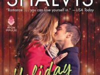 Blog Tour & Review: Holiday Wishes by Jill Shalvis
