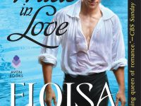 Blog Tour & Review: Wilde in Love by Eloisa James