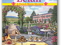 Book Spotlight & Review: A Deadly Eclair by Daryl Wood Gerber