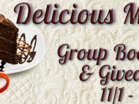 Blog Tour & Giveaway: Delicious Murder Group Book Tour