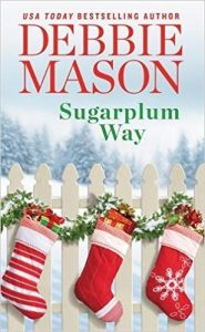 Blog Tour & Review: Sugarplum Way by Debbie Mason