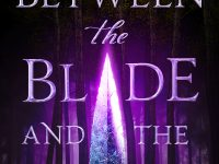 Blog Tour & Review: Between the Blade and the Heart by Amanda Hocking