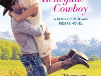Release Day Blitz: Renegade Cowboy by Sara Richardson