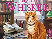 Blog Tour & Review: Death by a Whisker by T. C. LoTempio