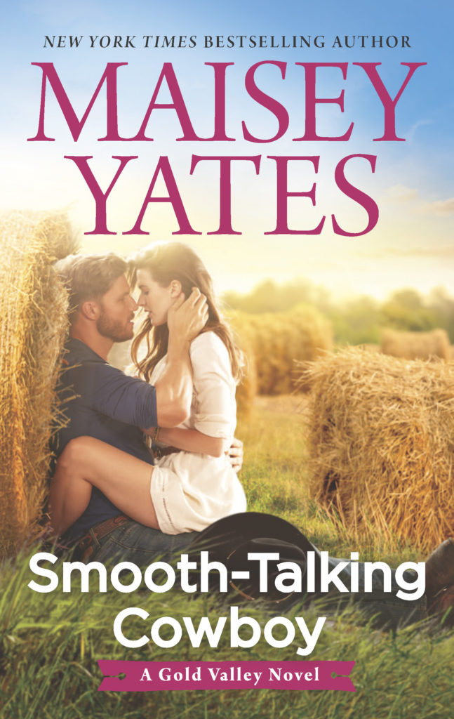 Blog Tour & Review: Smooth-Talking Cowboy by Maisey Yates
