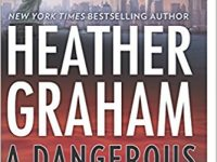 Blog Tour & Review: A Dangerous Game by Heather Graham