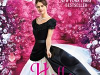 Blog Tour & Review: Hello Stranger by Lisa Kleypas
