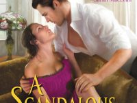 Blog Tour & Giveaway: A Scandalous Deal by Joanna Shupe