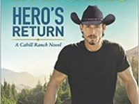 Blog Tour & Review: Hero's Return by B. J. Daniels