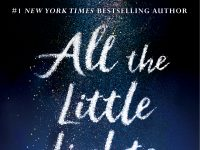 Blog Tour & Giveaway: All the Little Lights by Jamie McGuire