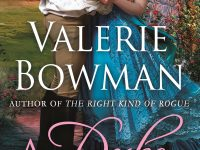 Blog Tour & Review: A Duke Like No Other by Valerie Bowman