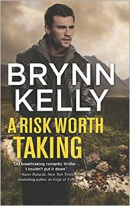Blog Tour & Review: A Risk Worth Taking by Brynn Kelly