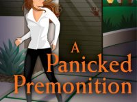 Blog Tour & Review: A Panicked Premonition by Victoria Laurie