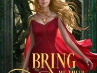 Blog Tour & Giveaway: Bring Me Their Hearts by Sara Wolf