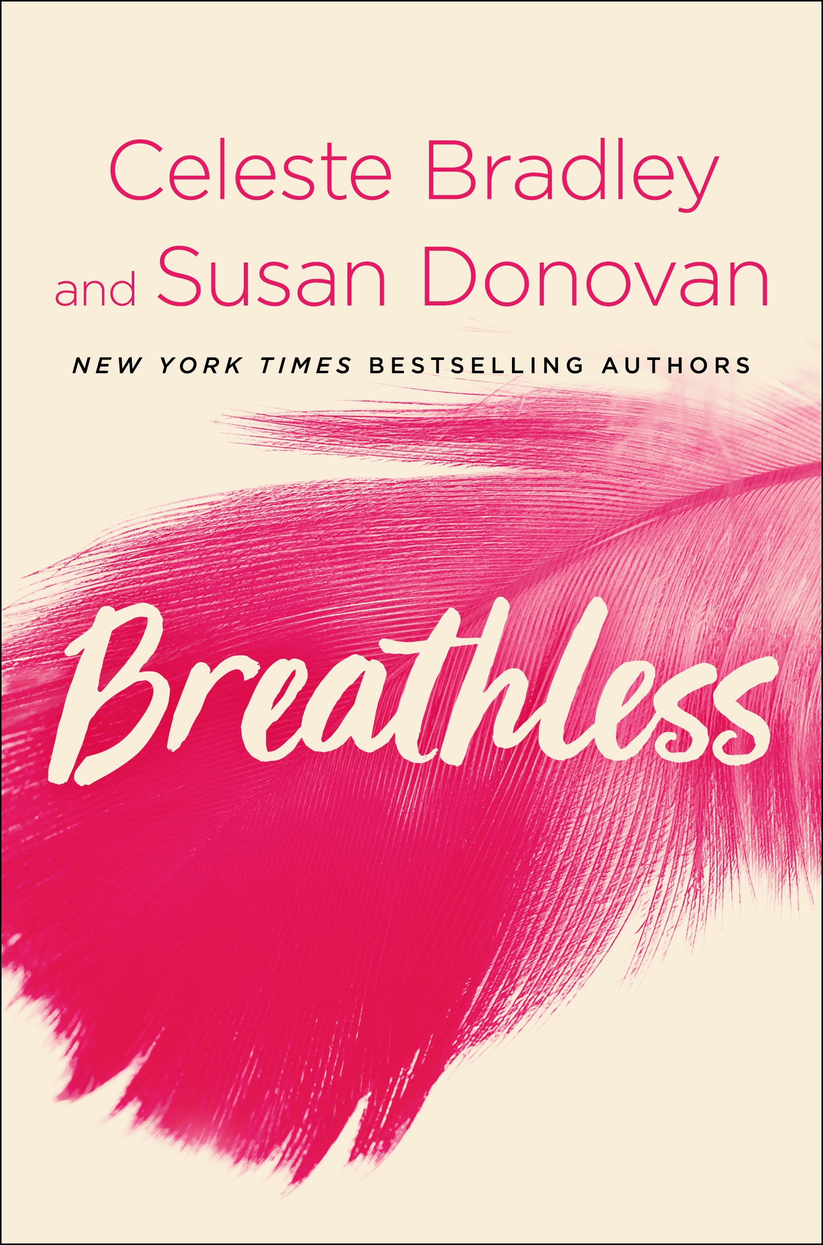 Blog Tour & Review: Breathless by Celeste Bradley and Susan Donovan