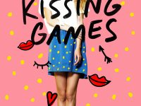 Blog Tour & Review: Kissing Games By Tara Eglington