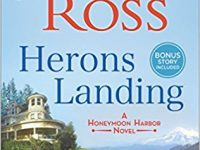 Blog Tour & Review: Herons Landing by JoAnn Ross