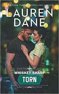 Blog Tour & Review: Whiskey Sharp Torn by Lauren Dane