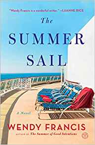 Book Spotlight & Review: The Summer Sail by Wendy Francis