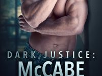 Blog Tour & Giveaway: Dark Justice: McCabe by Jenna Ryan
