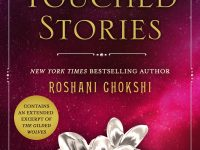 Blog Tour & Review: Star-Touched Stories by Roshani Chokshi