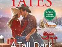 Blog Tour & Review: A Tall, Dark Cowboy Christmas by Maisey Yates