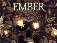 Blog Tour & Giveaway: The Lantern's Ember by Colleen Houck