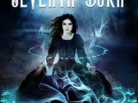 Blog Tour & Giveaway: Seventh Born by Monica Sanz