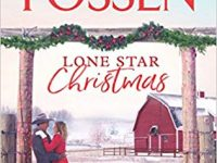 Blog Tour & Review: Lone Star Christmas by Delores Fossen