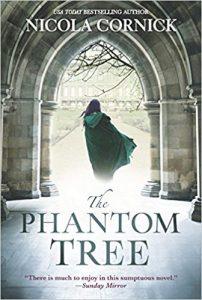 Blog Tour & Review: The Phantom Tree by Nicola Cornick