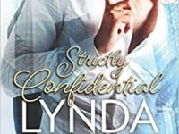 Blog Tour & Review: Strictly Confidential by Lynda Aicher