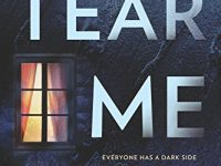 Blog Tour & Review: Tear Me Apart by J. T. Ellison