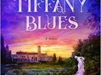 Blog Tour & Review: Tiffany Blues by M.J. Rose