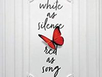 Blog Tour & Review: White As Silence, Red As Song by Alessandro D'Avenia