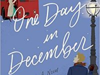 Blog Tour & Review: One Day in December by Josie Silver