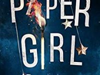 Blog Tour & Spotlight: Paper Girl by Cindy R. Wilson