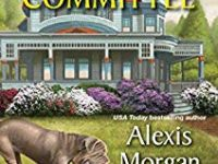Blog Tour & Review: Death by Committee by Alexis Morgan