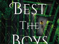 Blog Tour & Giveaway: To Best The Boys by Mary Weber