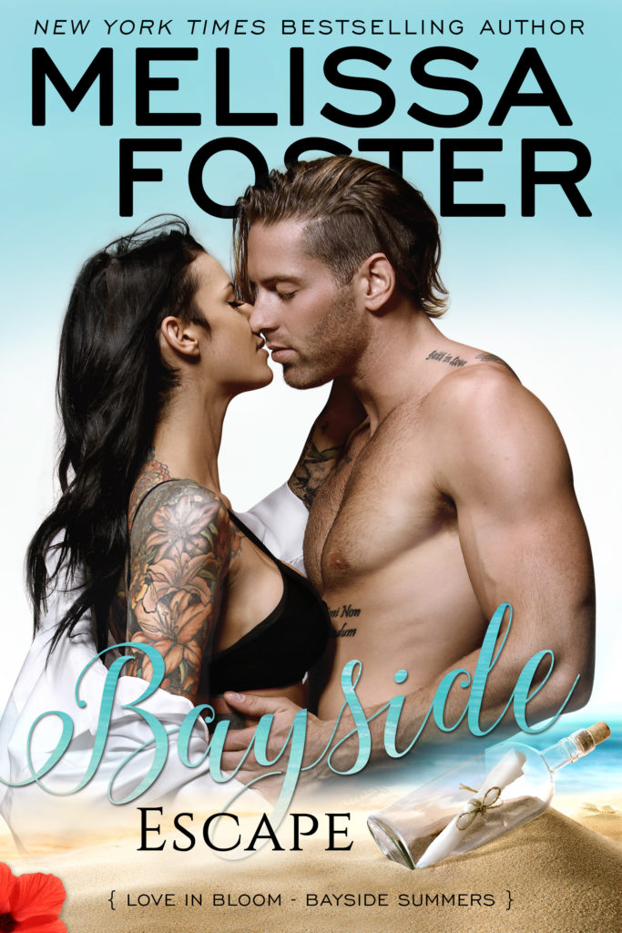 Blog Tour & Review: Bayside Escape by Melissa Foster