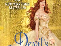 Blog Tour & Review: Devil's Daughter by Lisa Kleypas