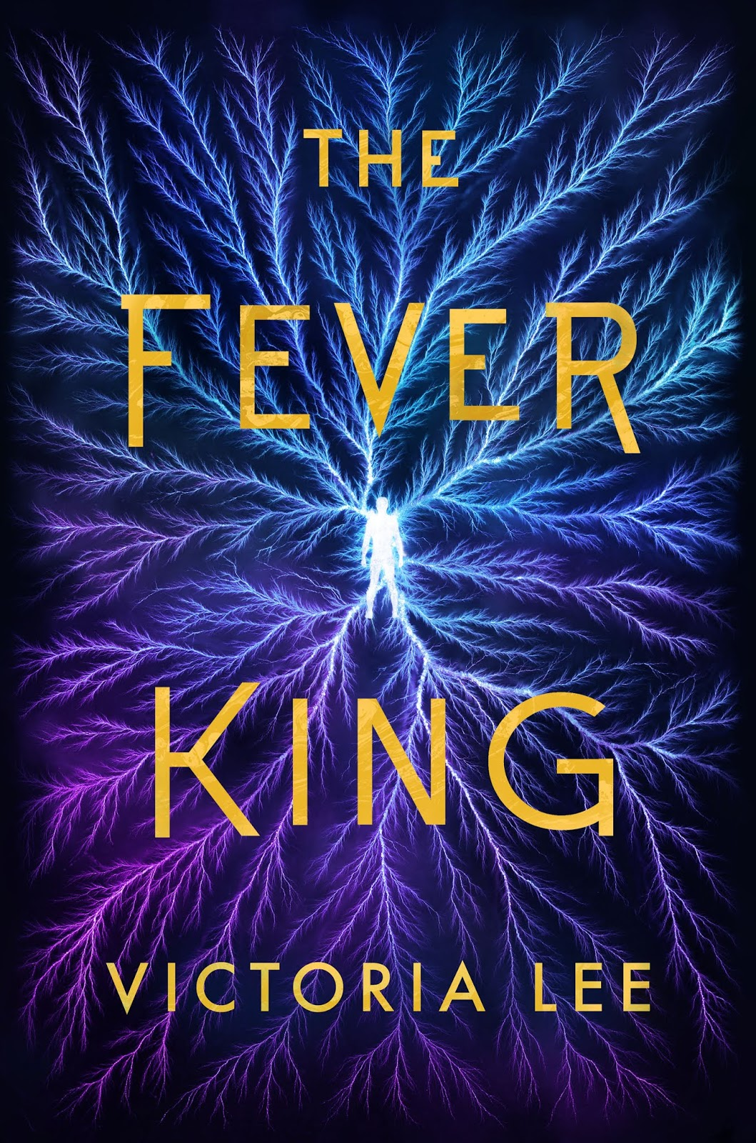 Blog Tour & Giveaway: The Fever King by Victoria Lee