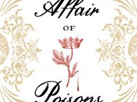Blog Tour & Giveaway: An Affair of Poisons by Addie Thorley