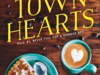 Blog Tour & Giveaway: Small Town Hearts by Lillie Vale