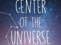 Blog Tour & Giveaway: The Center of the Universe by Ria Voros
