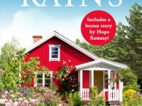 Book Spotlight & Review: Springtime at Hope Cottage by Annie Rains