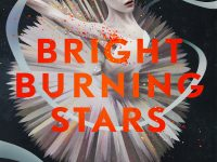 Blog Tour & Review: Bright Burning Stars by A.K. Small